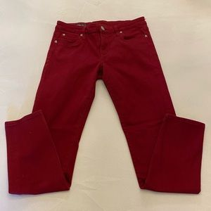 KUT FROM THE KLOTH Diana Skinny Jeans, Size 10